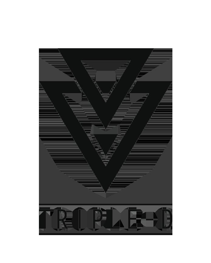 Triple-D