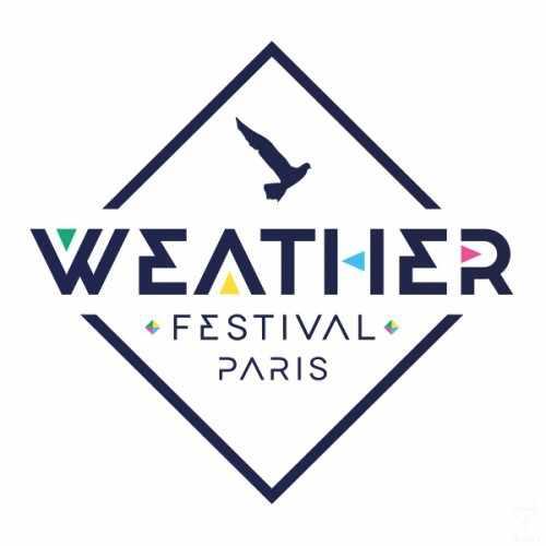 Triple - D Weather Festival Paris