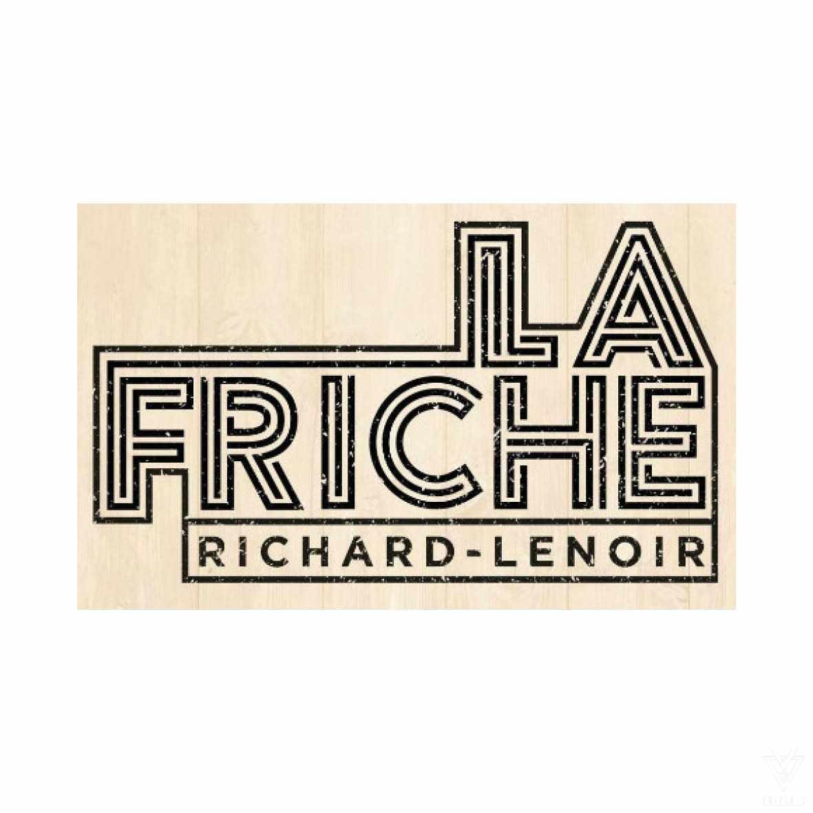 La Friche Richard Lenoir