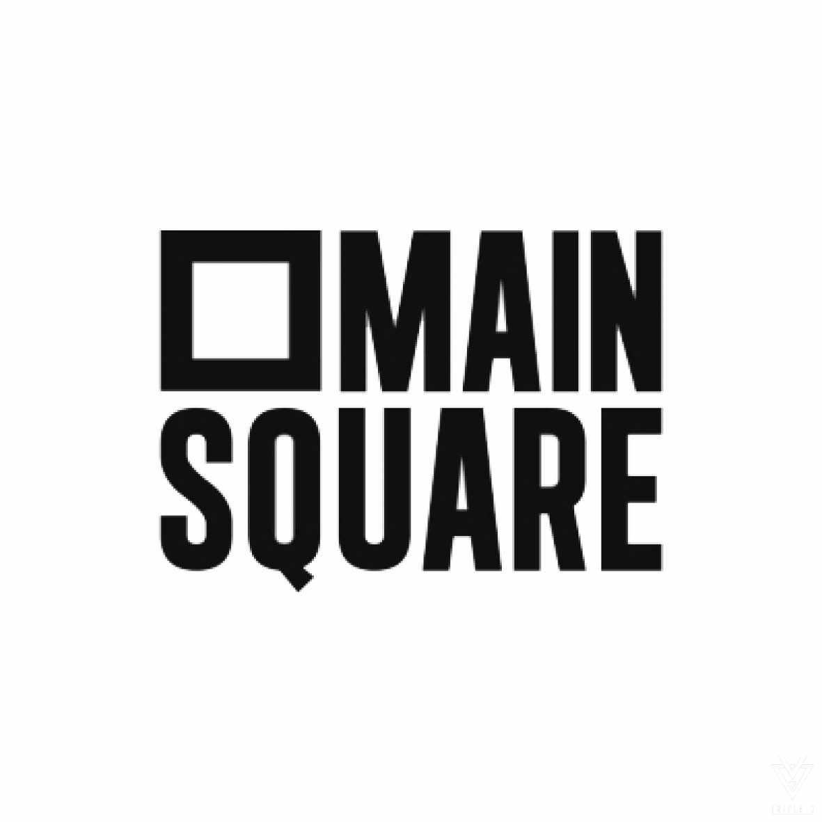 Triple - D Main Square