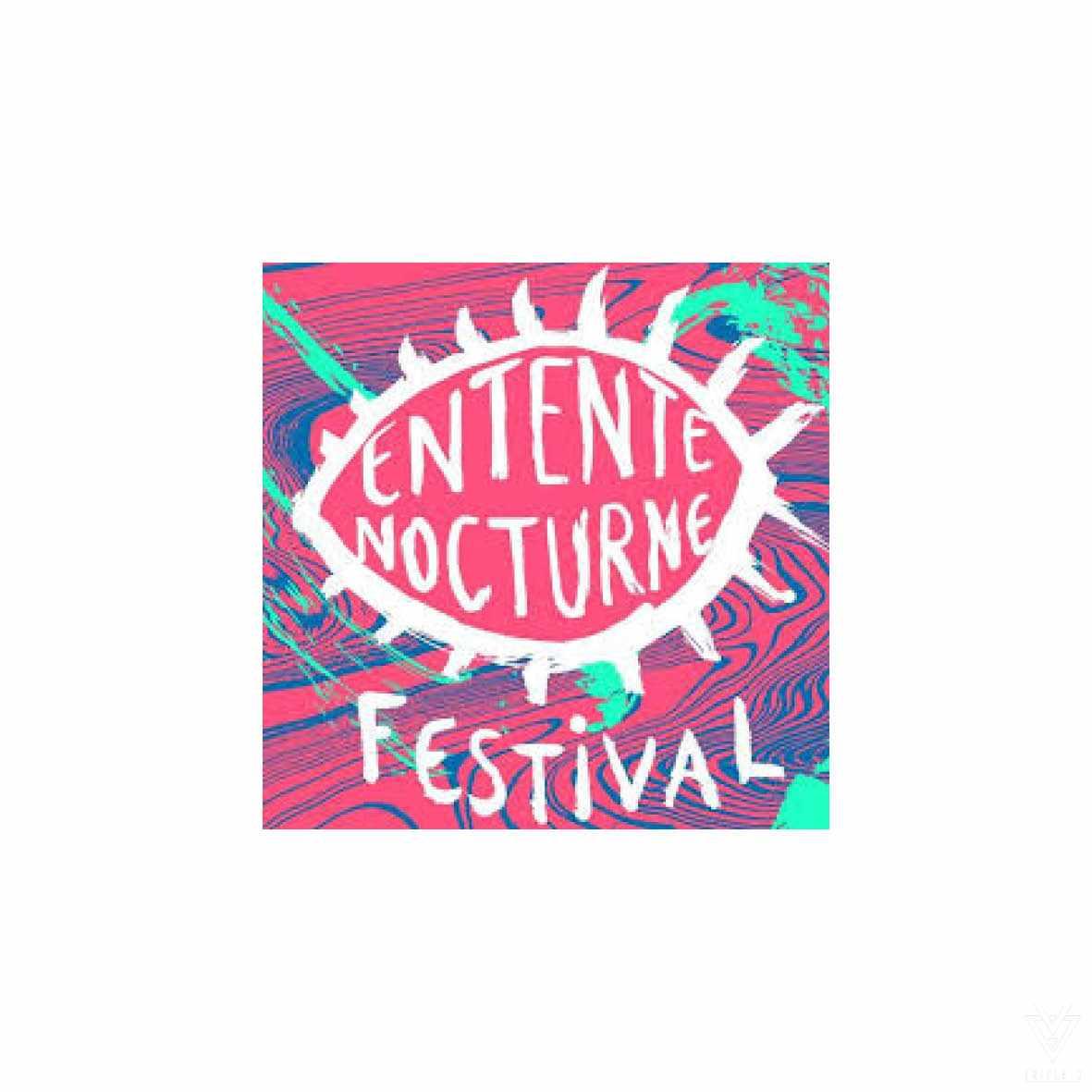 Triple - D Entente Nocturne Festival