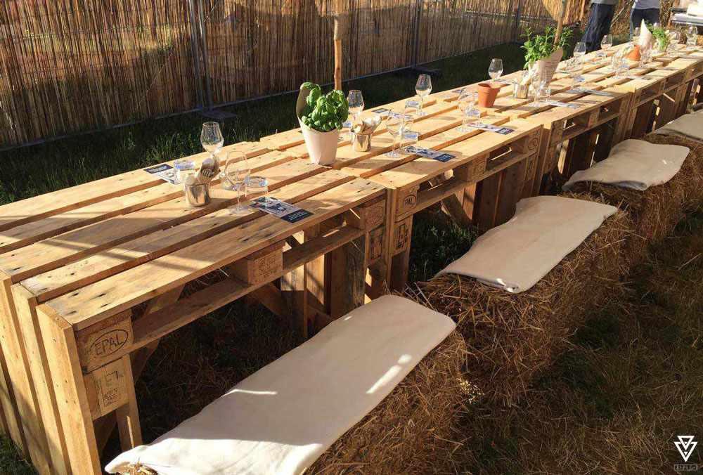 Tables Triple-D Navi