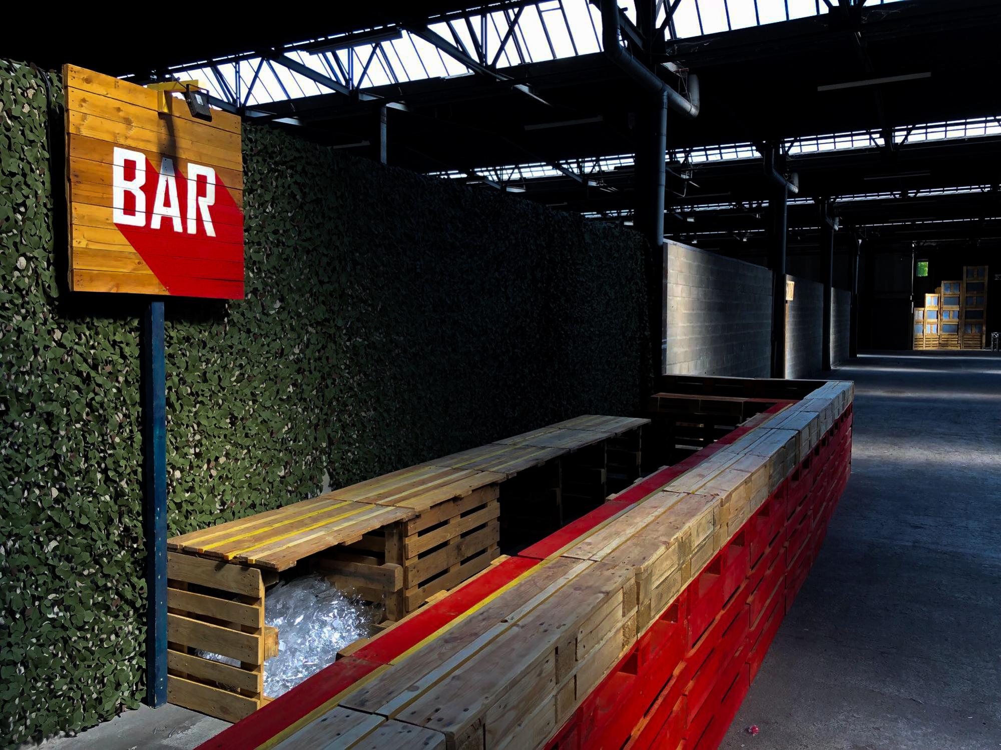 Fée Croquer Bar