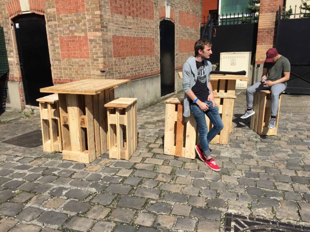 Webedia Tables