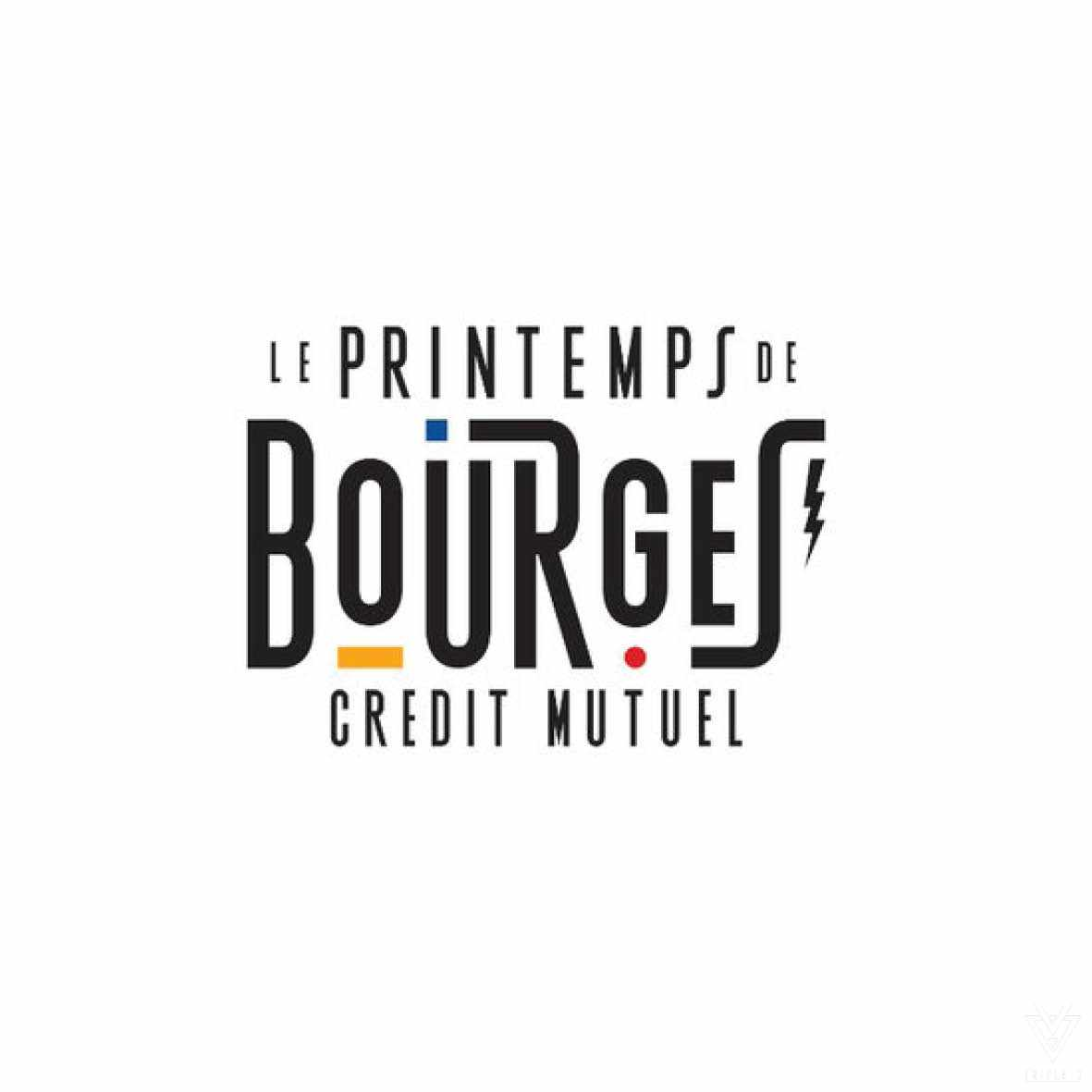 Triple - D Le Printemps de Bourges