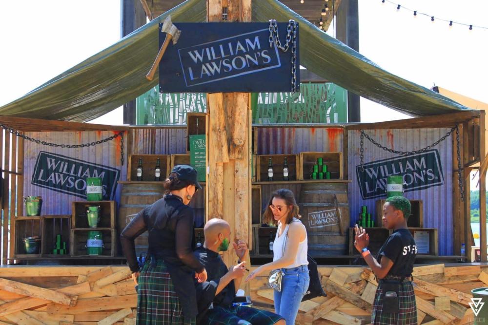Marvellous Island Bar