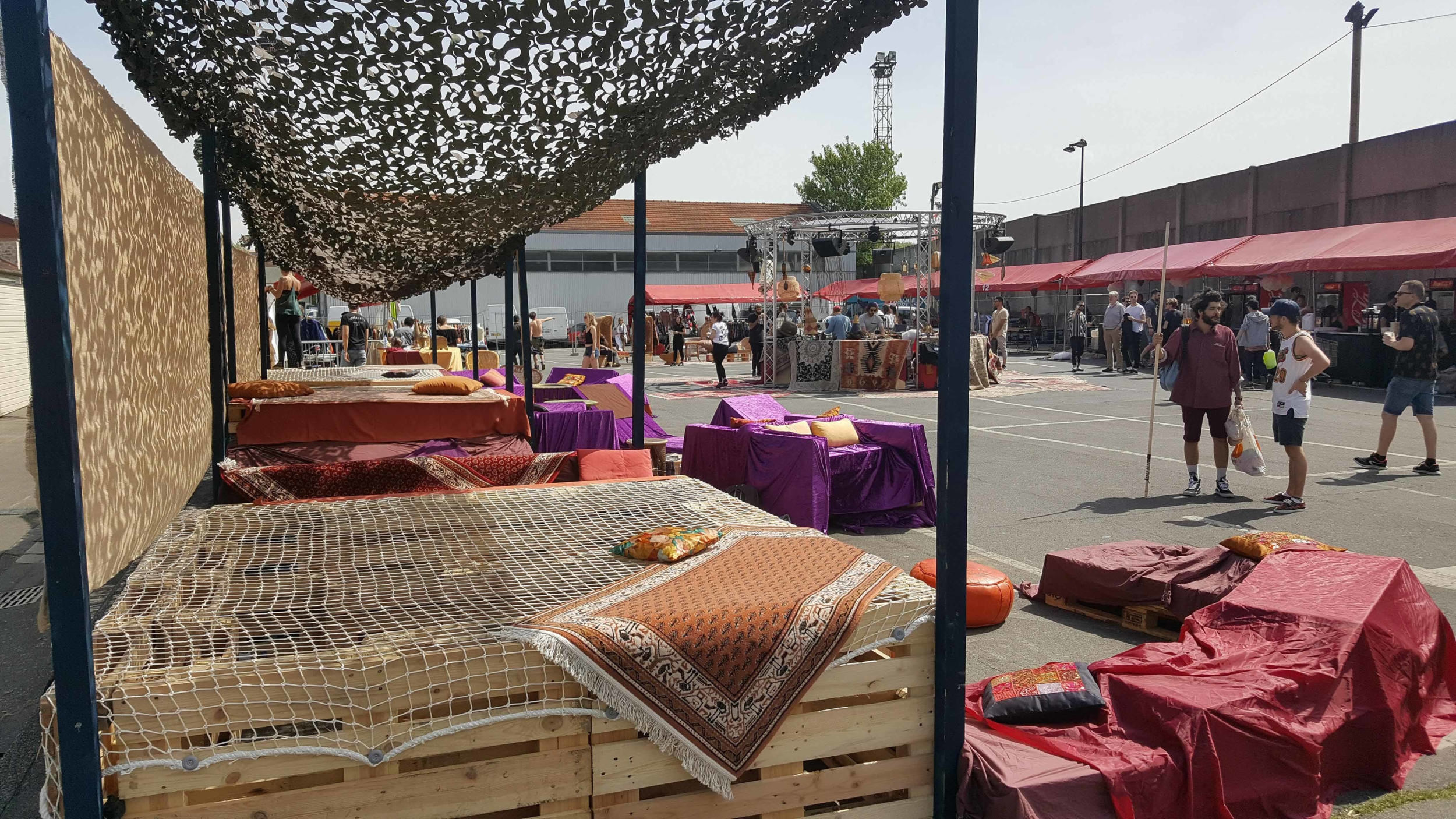 Souq Chill Out