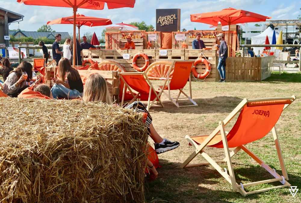 Bars et Back Bars Triple-D Très Cool Festival