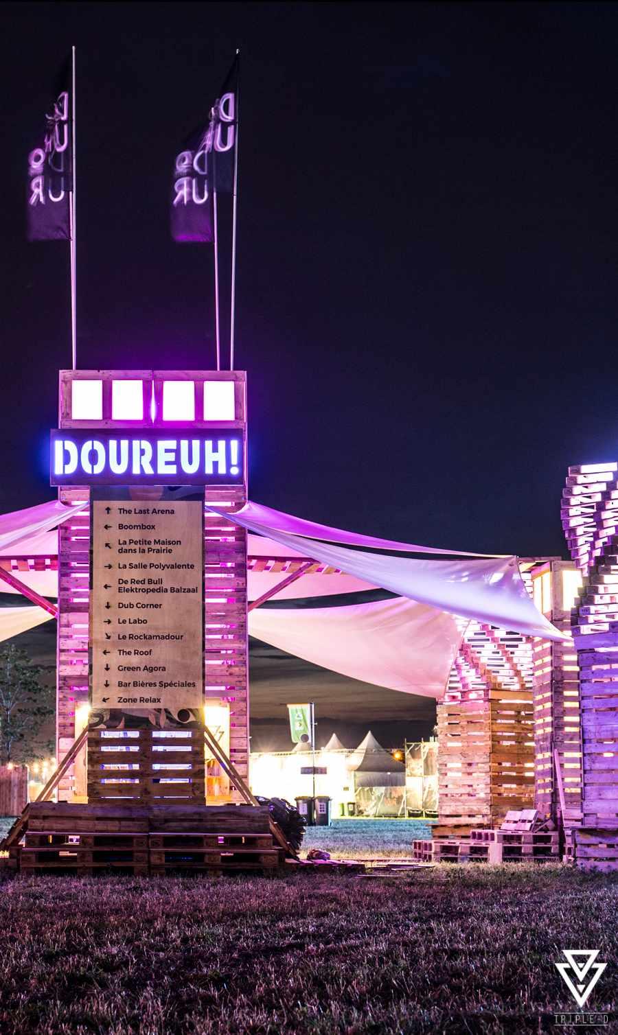 Dour Festival - 2019