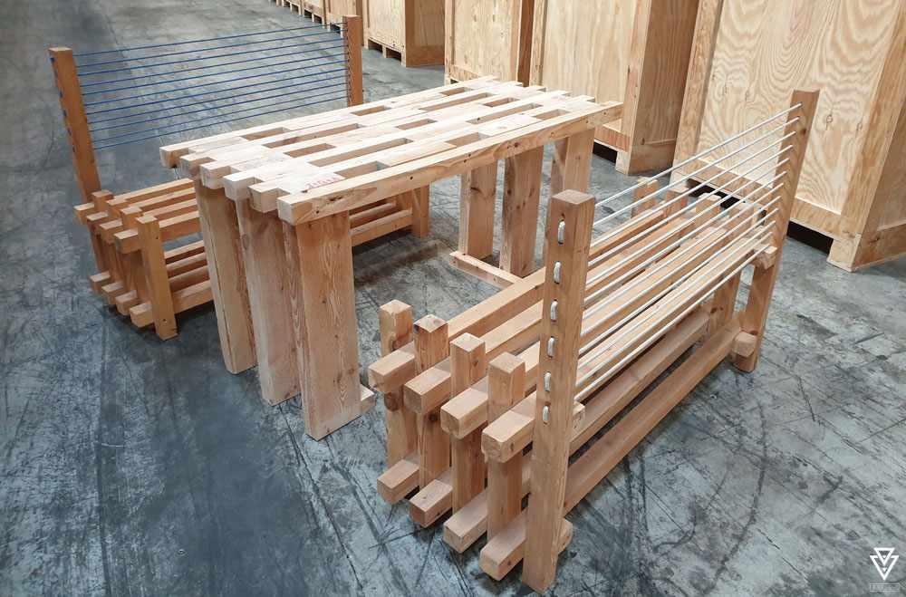 Tables Triple-D Lily