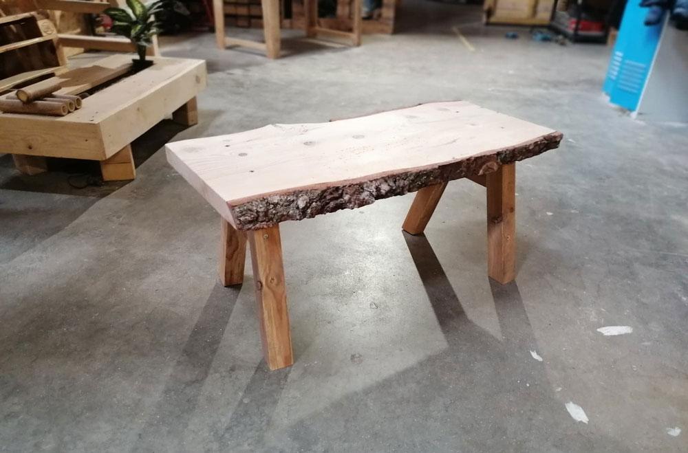 Tables Triple-D Mojo