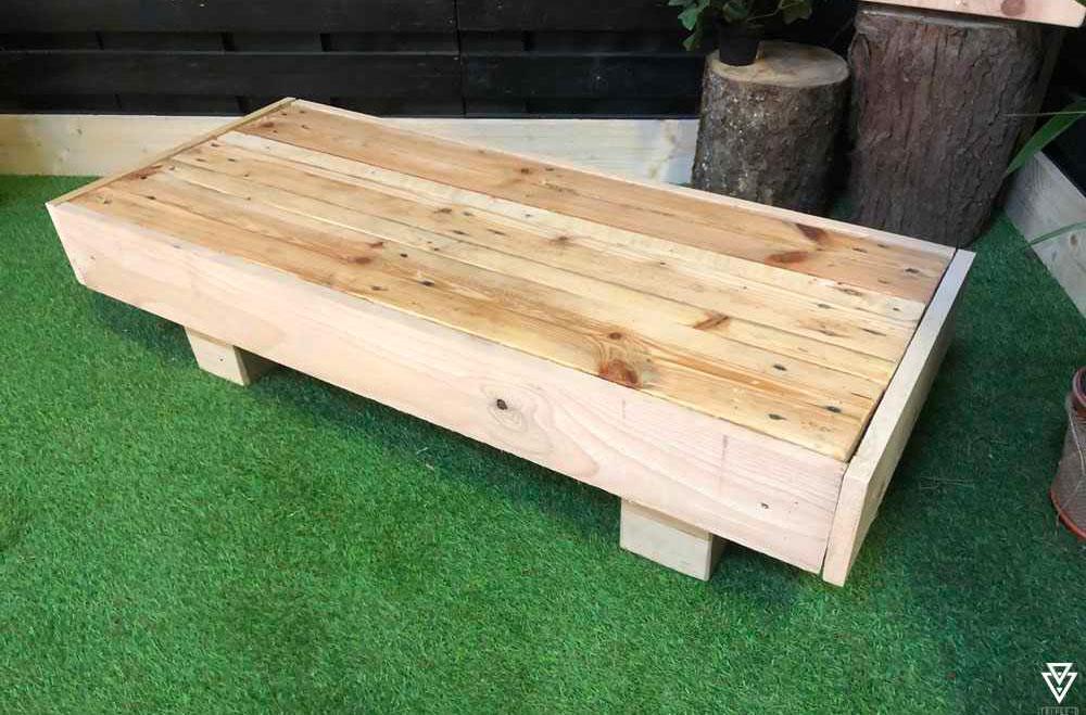 Tables Triple-D Eru