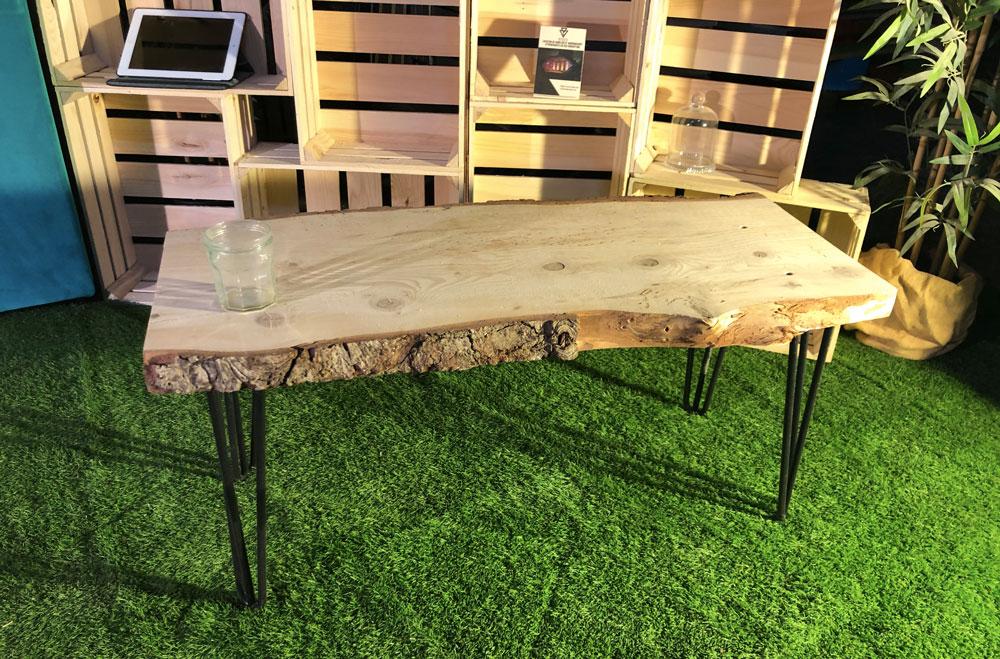 Table Triple-D Sora